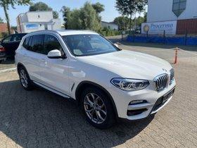 BMW X3 XDRIVE20D  XLINE (EURO 6D-TEMP)