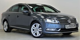 VW Passat 3.6 V6 FSI 299PS 4Motion Highline Navi