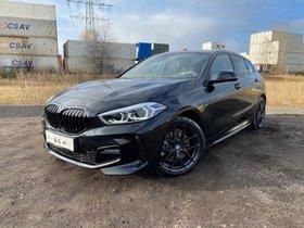 BMW 120dA xDr M SPORT LivePro,HUD,Pano,LED,H/K,Kam