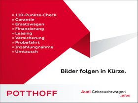 Audi A4 40 TDi sport AHK Navi Leder Standhzg Xenon