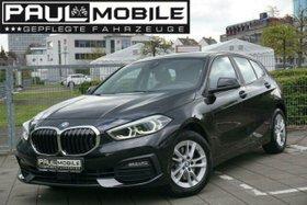 BMW 118 dA LiveCockpitPlus Panorama LED HiFi AHK abn