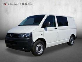 VW T5 Kombi 4Motion Standheizung Klima Navi PDC