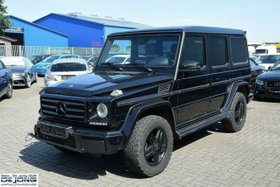 MERCEDES-BENZ G -Modell Station G 350 d