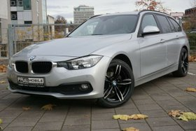 BMW 318dA touring Navi Sitzheizung Euro6 PDC vo.+hi.