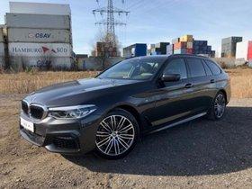 BMW 520dA T M SPORT MILD HYBRID AHK,Leas.o.Anz.409,-