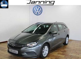 OPEL Astra 1.6 CDTI Sports Tourer Edition OnStar SHZ