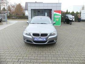 BMW 3 Touring 318d Navi Automatik