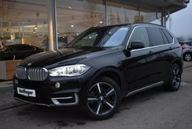 BMW X5 xD40d NightVis.Standh.DrivAs+ACC SurView AHK