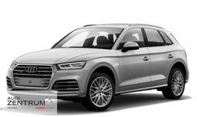 Audi Q5 2,0 TDI quattro sport S line Euro 6, MMI Navi