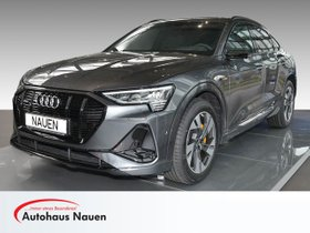 Audi e-tron Sportback S line 50 quattro 230 kW