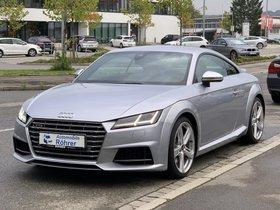 Audi TTS Coupe 2.0 TFSI Virtual Navi B&O Matrix LED