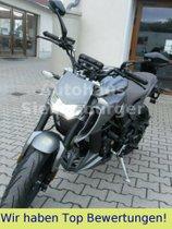 MOTOBI DL 125 Naked ABS --LED Bel./ Tagfahrl./ 6-Gang--