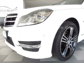 MERCEDES-BENZ C 200 T CDI Edition C AMG Styling GSHD/Navi/Aut