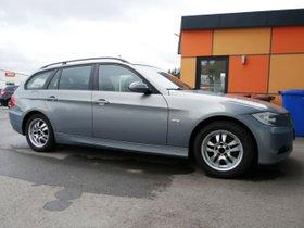 BMW 318i Touring,Sitzheizung, Alu, Steuerkette NEU