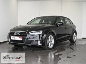 Audi A3 Sportback 1,0 TFSI sport MMI Navi,