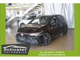 VW Golf GTI VIII 2.0TSI-IQ-LED Panodach H/K ACC SHZ