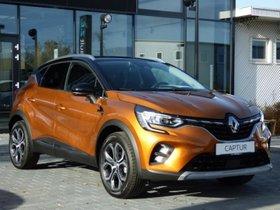 Renault Captur INTENS TCe 130 EDC GPF LED, Navi
