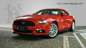 FORD Mustang 5.0 V8 GT Autom. 1.Hd + FORD GARANTIE