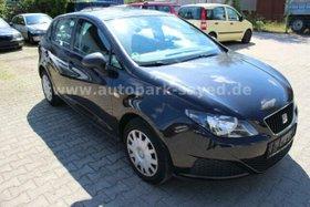 SEAT Ibiza 1.4 - 1.HAND  - KLIMA - 4-TÜR- TÜV 10.2022