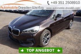 BMW 216 Gran Tourer i Sport Line-Navi-UPE 40.610€