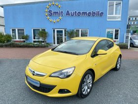 OPEL Astra J GTC Coupe Edition