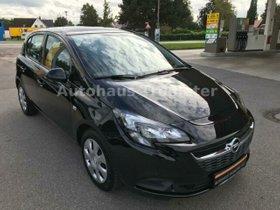 OPEL Corsa E Edition-SHZ-Klimaanlage-