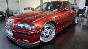BMW M3 -SMG-5 türig- Motor wurde vor 2tkm überholt-