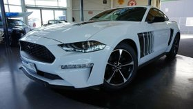 FORD Mustang 2.3 ECO BOOST-Shelby.opt.Aut- Navi-