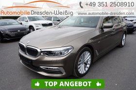 BMW 530 d Touring Luxury Line-Navi-ACC-HeadUp-Pano-