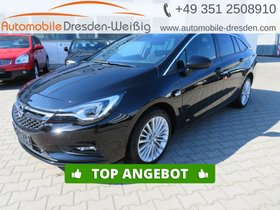 Opel Astra Sports Tourer 1.4 Turbo INNOVATION-Navi-