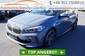 BMW 120 d xDrive M Sport-Cockpit Prof-HeadUp-HiFi-