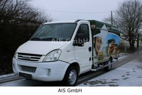 IVECO Daily 35s10 Carlsen Eis Ice -33°C