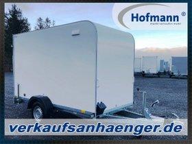 Hofmann Kofferanhänger 1300kgGG Anhänger 305x146x180cm Sondermodell