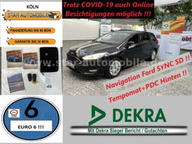 FORD Focus Turnier Business 1,5 TDCI-NAVI-TEMPOM-EU6-