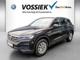 VW Touareg 3.0 TDI V6 BMT LEDER+NAVI+AHK Automatik
