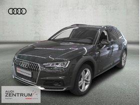 Audi A4 allroad 45 TFSI quattro S tronic MMI Navi