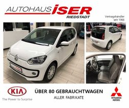 VW Up up! move up!   Navi