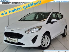 FORD Fiesta 1.1 'Cool & Connect' SYNC Light - PDC - Winter-Paket