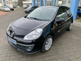 RENAULT Clio III Expression