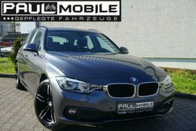BMW 318d touring Advantage Navi LED PDC vo.+hi Euro6