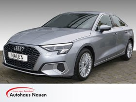 Audi A3 Limousine advanced 30 TFSI