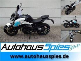 CFMOTO  EURO4 MODELL 2020 ABS