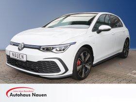 VW Golf VIII GTE 1.4 eHybrid DSG IQ-Light Navi Pro 18'