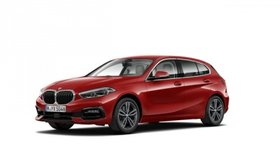 BMW 118i Sport Lenkheiz.LivePro.ACC HUD Park LED AHK