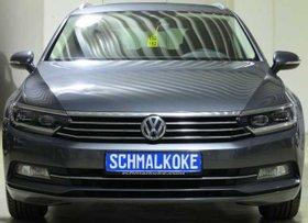 VW Passat Variant 2.0 TDI BMT DSG6 COMFORTL Nav Climatronic