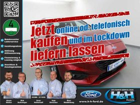 FORD Focus 1.5 EcoBlue ST-LINE (iACC+LED)