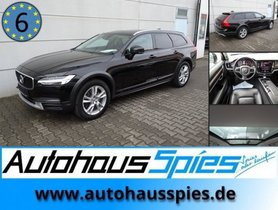 VOLVO V90 CROSS COUNTRY D4 AWD GEARTR. HEADUP ACC LEDER NAV ALU18