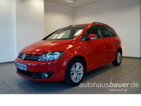 VW Golf Plus VI Life 1.2TSI -Park-Distance-Controll, Klimaanlage