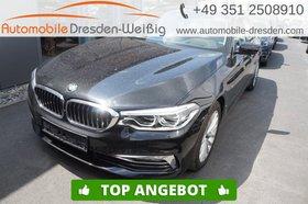 BMW 540 i xDrive Luxury Line-Navi Prof-HeadUp-HiFi-