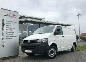 VW Transporter T5 Klima,CD-Radio,ZV